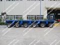 Hydrulic modular trailer to Copy