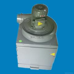 MC-TX-2磨床專用吸塵器(1.5kw)