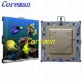 Coreman RGB panel hd p6 p8 10 indoor led