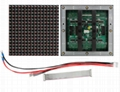 P10 outdoor full color led module DIP