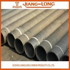 Graphite electrode China manufacturer