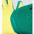 cheap latex coated glove made in china 5