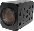 2.1MP HD 20X Low Lux Block Module