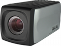3MP 4X Low Lux All-in-one IP Camera