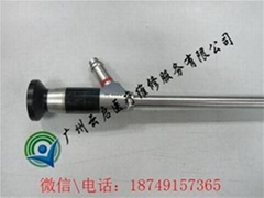 AESCULAP PE909A 30度腹腔镜