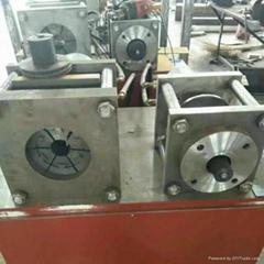 德博機械供應管端成形機