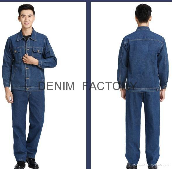 100%cotton denim   cotton fabric 3
