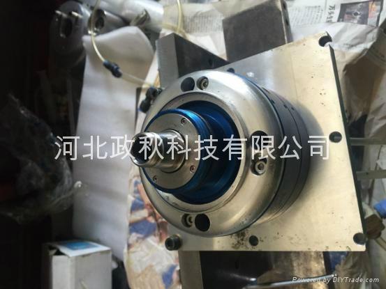空气马达和高光主轴维修 4