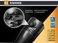 防爆智能巡檢儀強光攝錄手電筒 4