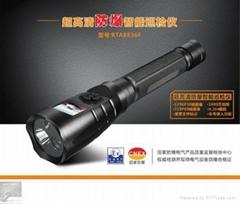 防爆智能巡檢儀強光多功能攝錄手電筒
