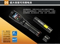 強光攝錄手電筒 2
