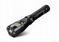 4G全網通安卓智能強光攝錄手電筒 1