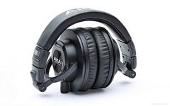 Akai Professional Project 50X   Over-Ear Studio Monitor Headphones