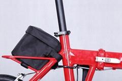 OEM Customized Folding Electric Bicycle Folding E-bike Electric bike