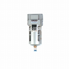 Pneumatic Filter 3/4 inch Air Compressor Filters or Air Purifier Filter
