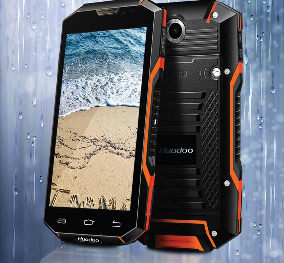 华度HG04 三防智能手机 4