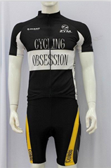 Sportswear bicycle cycling jersey wear