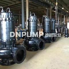 白钢潜水排污泵现货供应