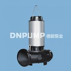 450QWR耐高温排污泵