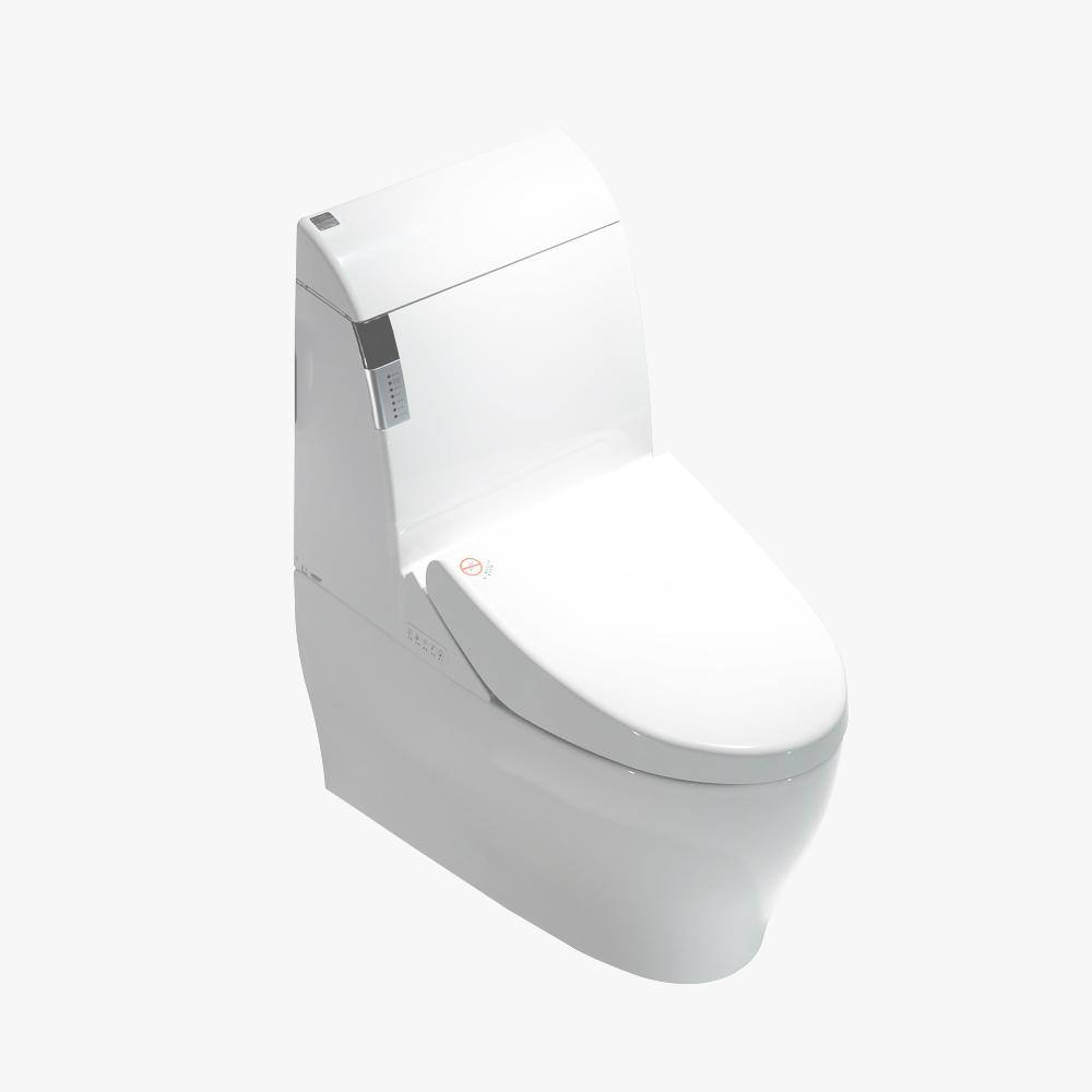As TOTO Sanitary Ware Toilets Ceramic Smart Toilets - JJ-0801Z ...