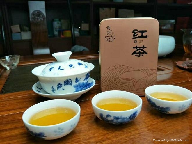 High Quality Black Tea 1