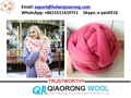 chunky merino wool yarn 1
