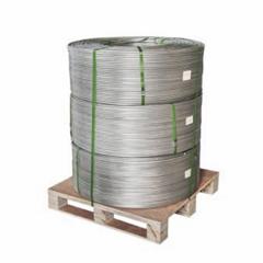 Aluminum Titanium Boron 5/1 Rod with AA-H 2252 Standard