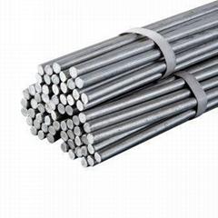 Boron Titanium Aluminum Alloy AlTiB Grain Refiner