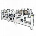 Automatic Sanding Machine for Wood Door Frame & Wood Line 1