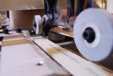 Automatic Sanding Machine for Wood Door Frame & Wood Line 3