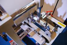 Automatic Sanding Machine for Wood Door Frame & Wood Line 4
