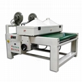 Board Dust Cleaner&Clearing Machine for Woodworking