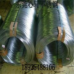 供应SUS201不锈钢螺丝线 规格全