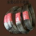 供应SUS201不锈钢螺丝线 规格全  2