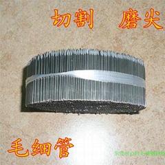 厂家供应各种规格不锈钢管304不锈钢毛细管