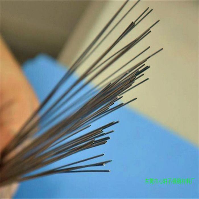 厂家供应各种规格不锈钢管304不锈钢毛细管 4