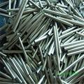 厂家供应各种规格不锈钢管304不锈钢毛细管 5