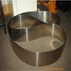 厂家供应 超弹SUS301H不锈钢发条料