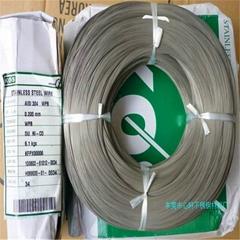 供应优质进口 304L不锈钢琴钢线 价格