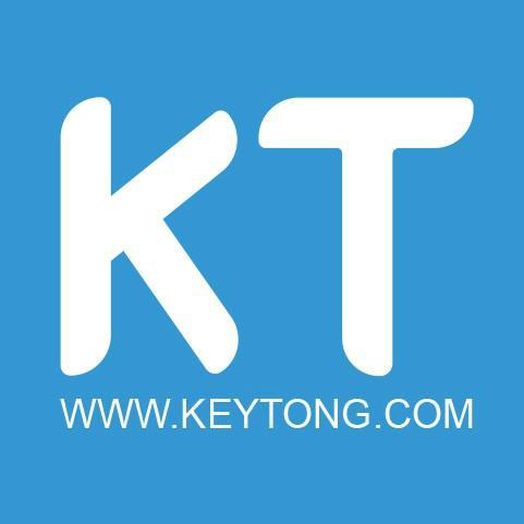 Keytong Global air Freight Forwarding Online Booking Platform 1