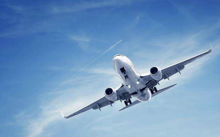 Global Air Freight service from China to Frankfurt Hamburg Berlin Germany 1