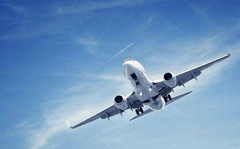 Global Air Freight service from China to