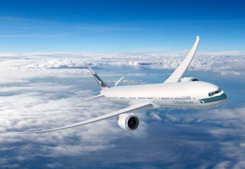 International air freight forwarding from China to UK 1