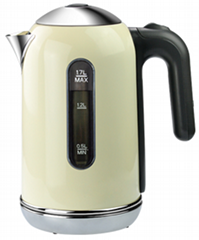 Fast Electric Kettle wit