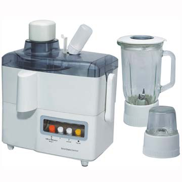 Blender for Home Dining Room Juicer Machine 2