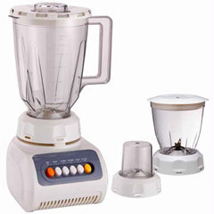 3 in 1 Blender  High Power Juicer