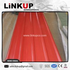 RIB-Roofing sheet