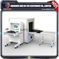 x ray generator baggage scanning machine