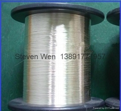 Titanium Wires for ASTM, AMS Standards
