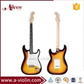 All Solid ST Style Customizer Electric